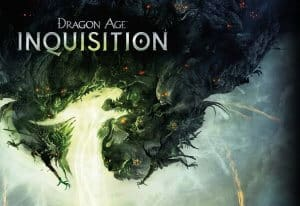 Dragon Age Inquisition Crashes on Launch