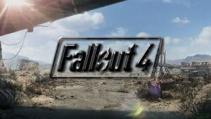 Fallout 4 Crashing On Startup
