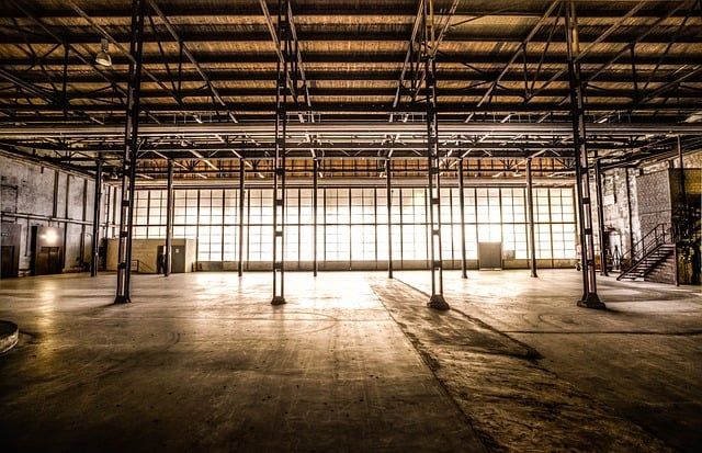 Tips for Making Your Warehouse Secure