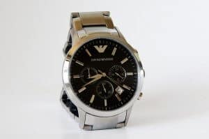 The Teardown: Should You Buy An Emporio Armani Watch?
