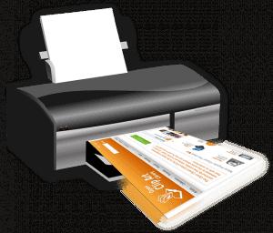 Hp Deskjet 3050 printing blank pages