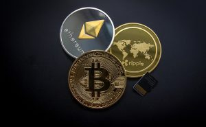 Differences between Ethereum and Bitcoin in 2021